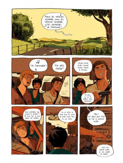 Page 1 Premières Vendanges