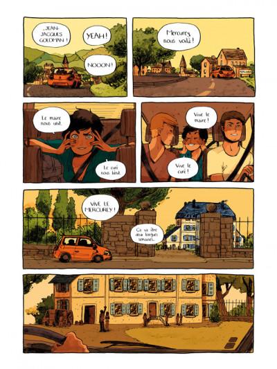 Page 2 Premières Vendanges