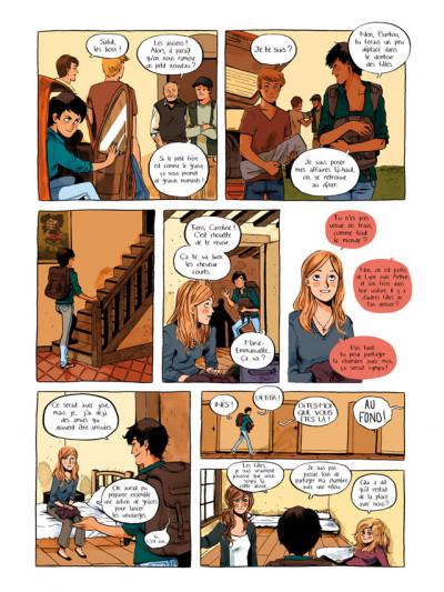 Page 3 Premières Vendanges