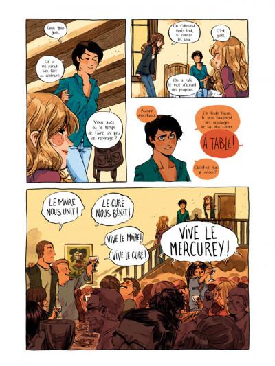 Page 4 Premières Vendanges