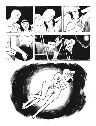 Page 4 histoires inavouables