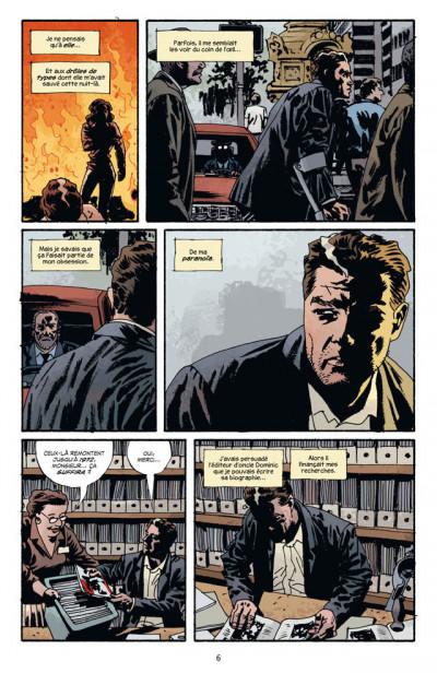 Page 2 fatale tome 2 - la main du diable