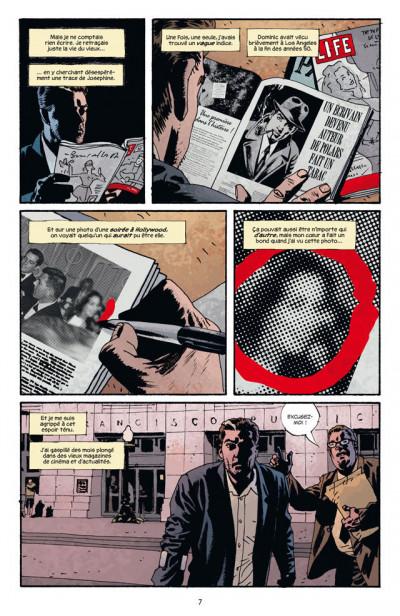 Page 3 fatale tome 2 - la main du diable