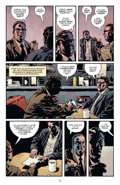 Page 4 fatale tome 2 - la main du diable