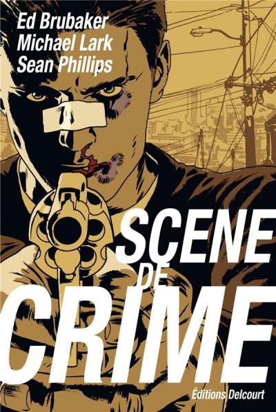 image de Scène de crime