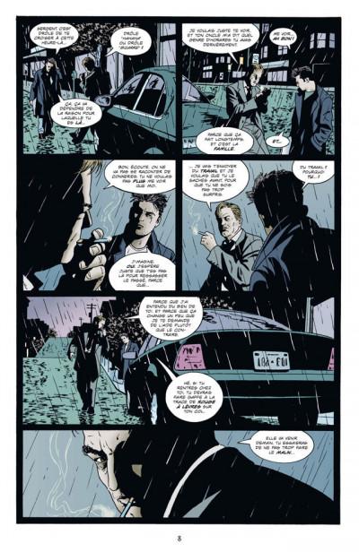 Page 2 Scène de crime