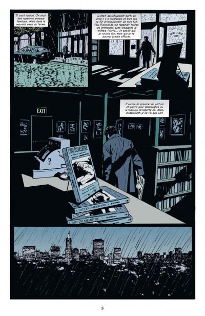 Page 3 Scène de crime