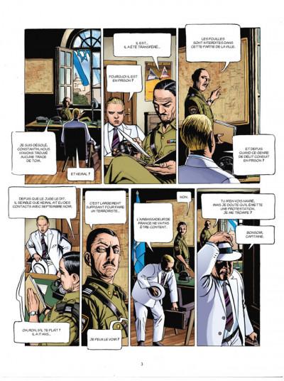 Page 3 Les 30 deniers tome 1