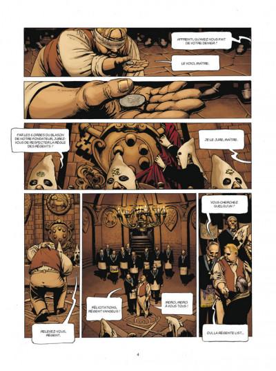 Page 2 Les 30 deniers tome 3