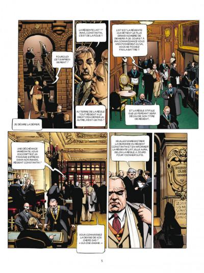 Page 3 Les 30 deniers tome 3