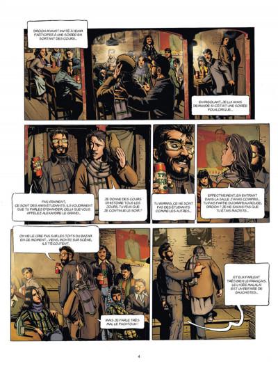 Page 2 Les 30 deniers tome 4