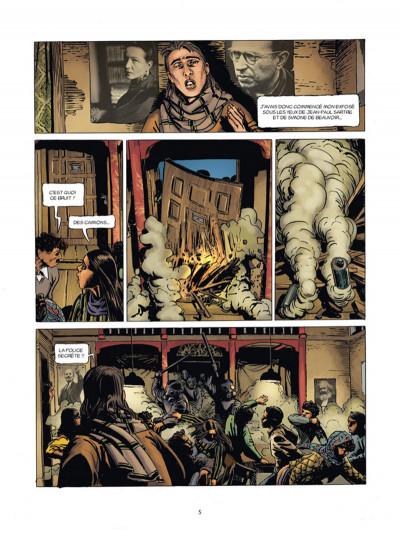 Page 3 Les 30 deniers tome 4