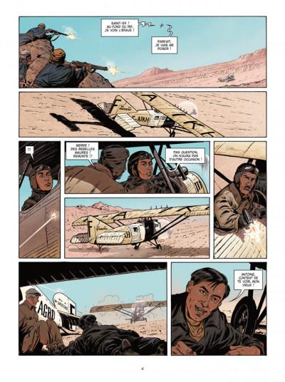 Page 2 Jour J tome 14 - oméga