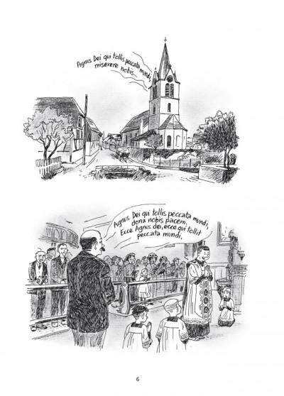 Page 2 Finnele tome 1 - Le Front d'Alsace