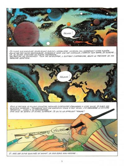 Page 1 la fleur amoureuse