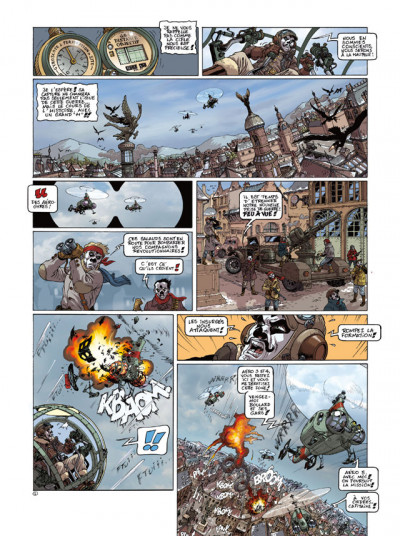 Page 2 Sillage tome 17