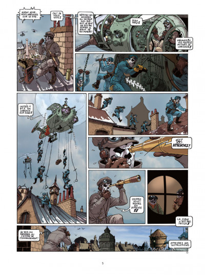 Page 3 Sillage tome 17