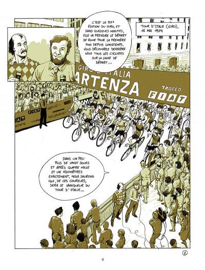 Page 1 La Poussière du plomb