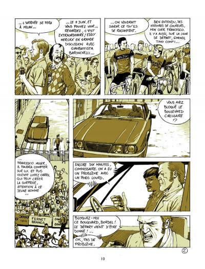 Page 2 La Poussière du plomb