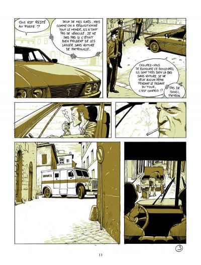 Page 3 La Poussière du plomb