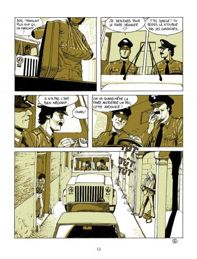 Page 4 La Poussière du plomb