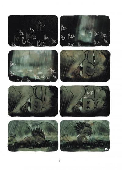 Page 2 Âme perdue