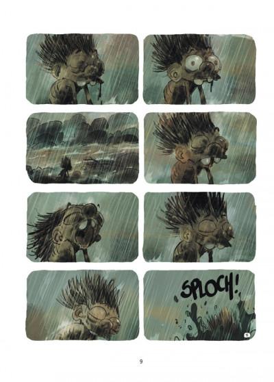 Page 3 Âme perdue