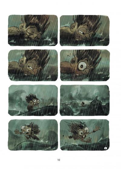 Page 4 Âme perdue