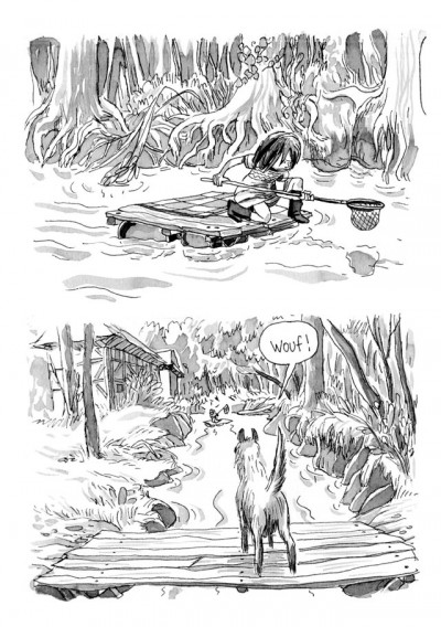 Page 3 Papier n°1