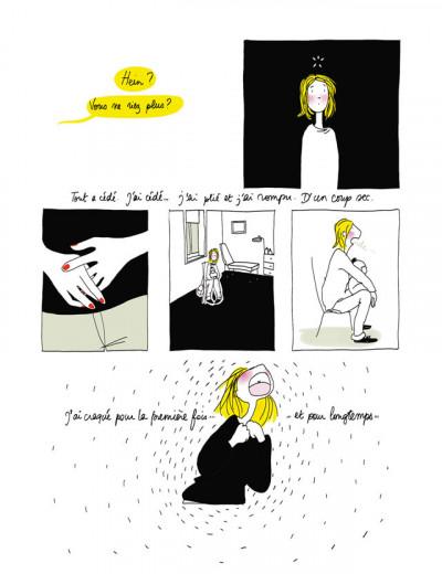 Page 2 Chute libre