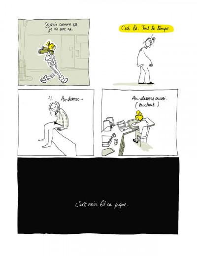 Page 3 Chute libre