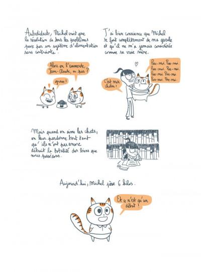 Page 2 Vivre vieux et gros : les clés du succès