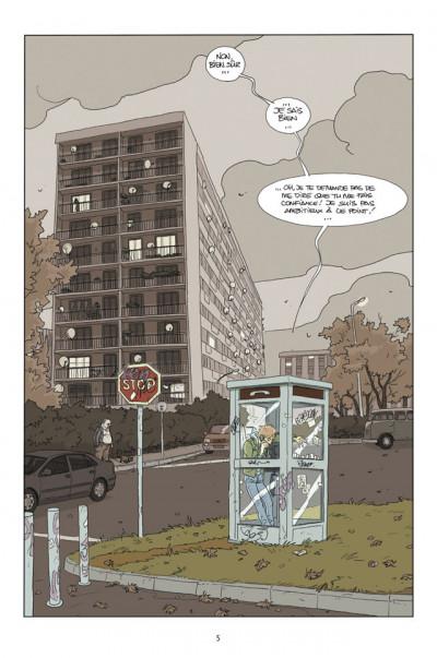 Page 1 Ma révérence