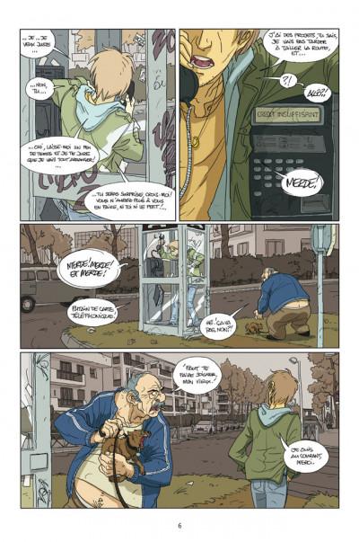 Page 2 Ma révérence