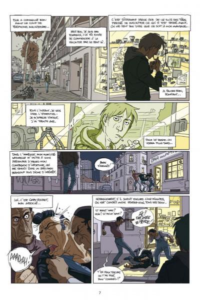 Page 3 Ma révérence