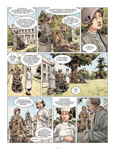 Page 2 14-18 tome 3 - Le Champ d'honneur (janvier 1915)