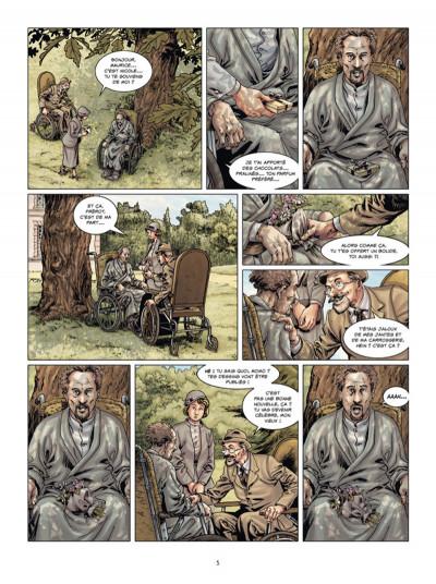 Page 3 14-18 tome 3 - Le Champ d'honneur (janvier 1915)