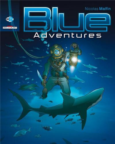 image de blue adventures