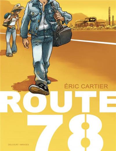 image de Route 78