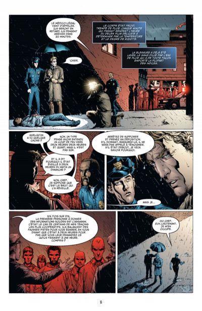Page 2 Midnight Nation