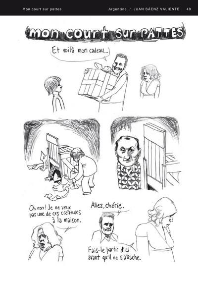 Page 3 Papier n°2