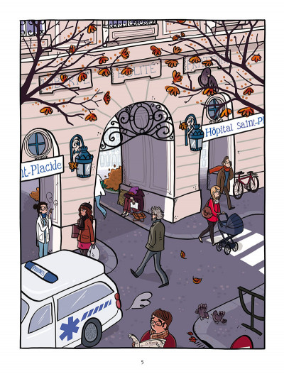 Page 1 Les jours qui restent