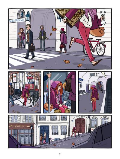 Page 3 Les jours qui restent