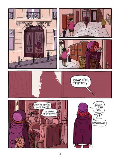 Page 4 Les jours qui restent