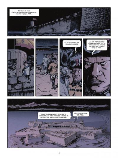 Page 2 Jour J tome 17 - Napoléon Washington