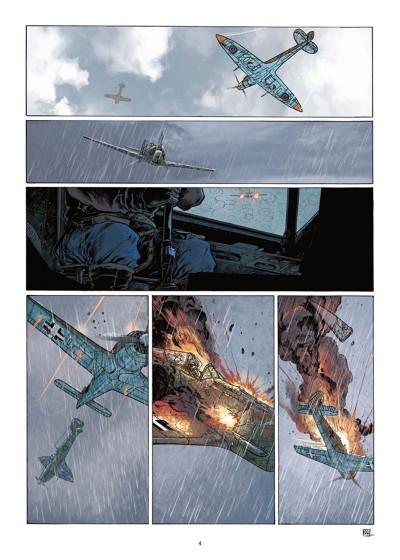 Page 2 Lignes de front tome 6