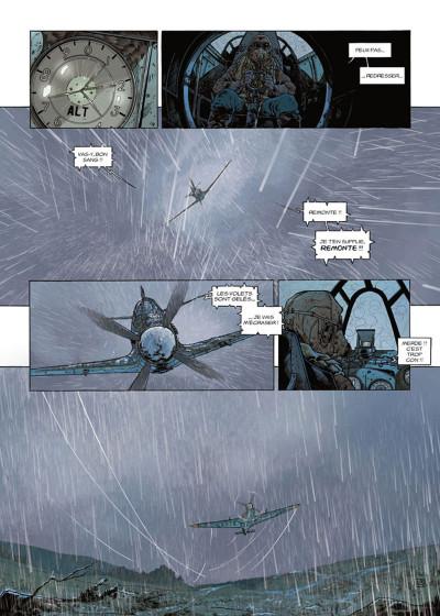 Page 3 Lignes de front tome 6