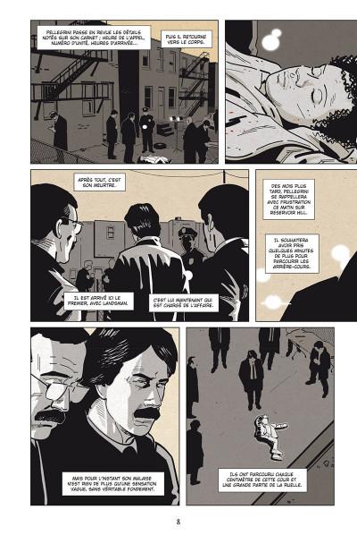 Page 4 Homicide - Une année dans les rues de Baltimore tome 2