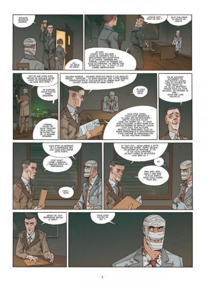 Page 3 Détectives tome 2