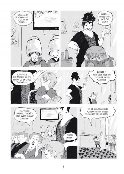 Page 1 Max Winson Tome 1 - La Tyrannie